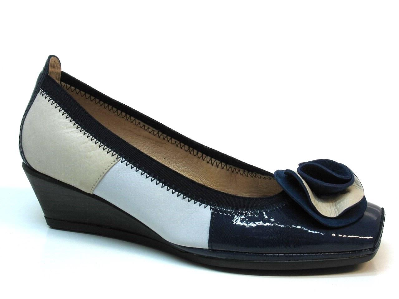 Sapatos de Cunha Hispanitas - 165 CHV37475