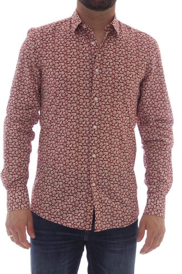 Shirts Antony Morato - 610H MMSL00628 FA451