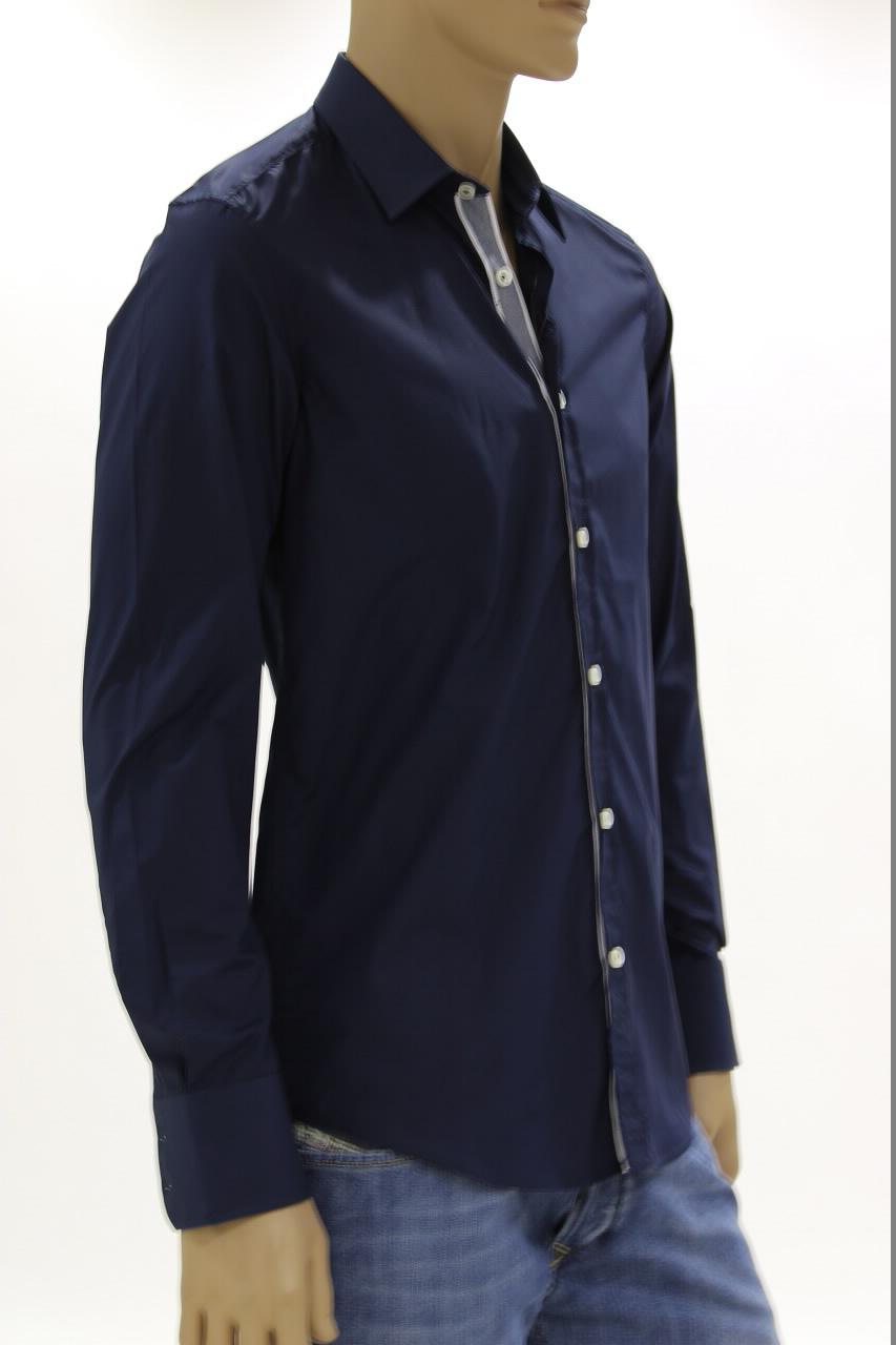 Camisas Antony Morato - 610H MMSL00142