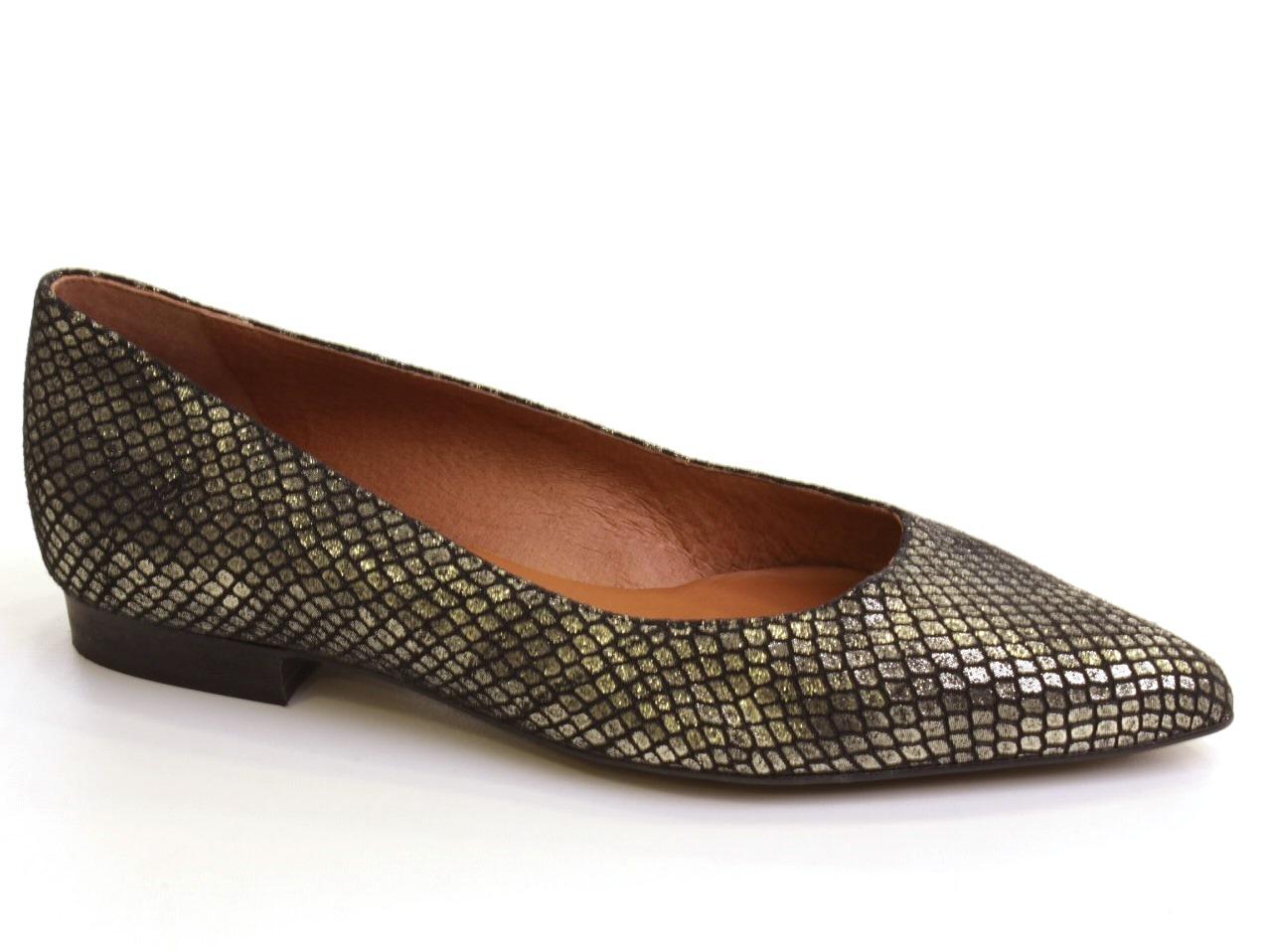 Flat Shoes, Ballerinas, Mocassins Sofia Costa - 085 7833