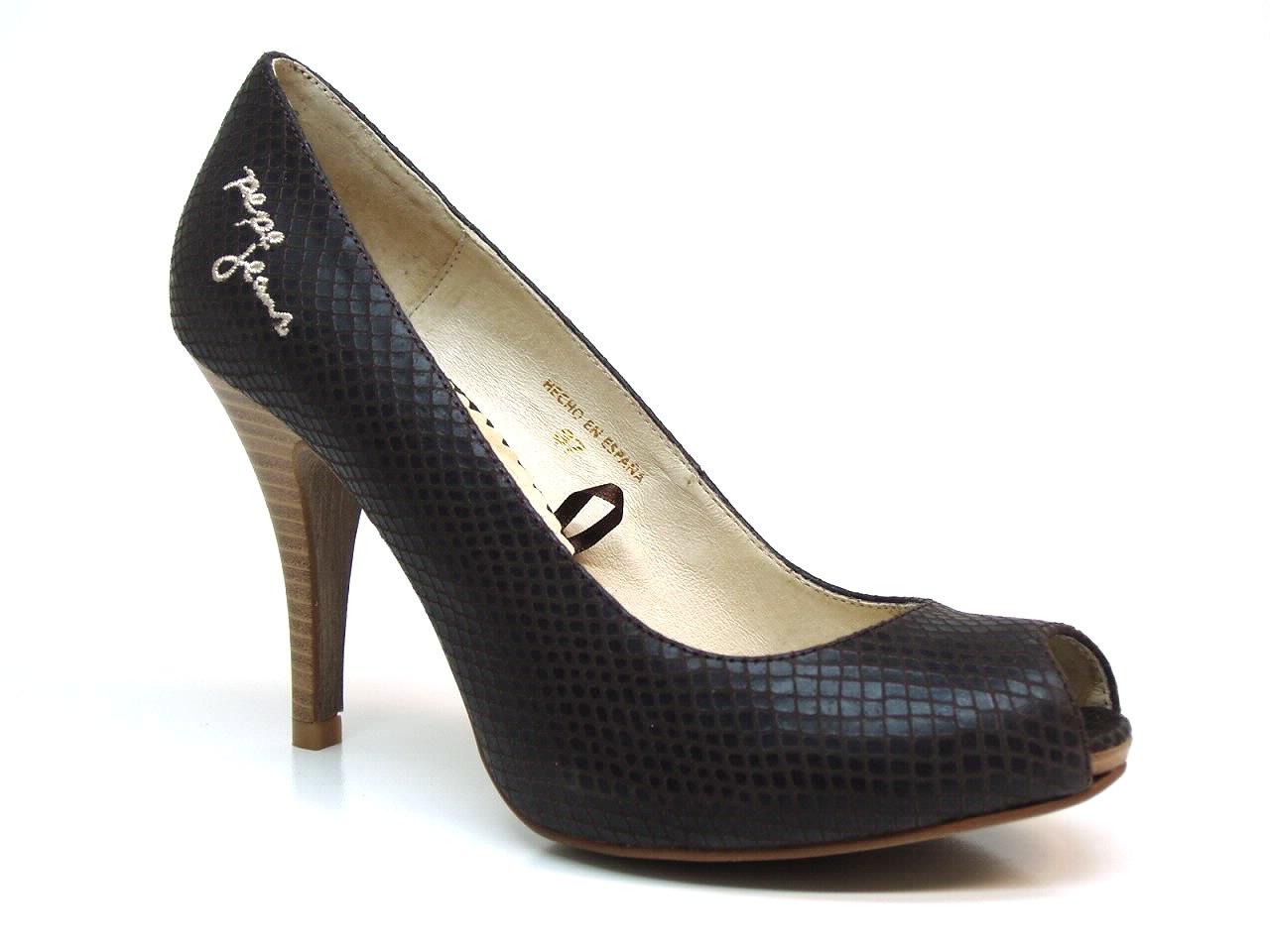 Zapatos de Tacón Pepe Jeans - 396DV120