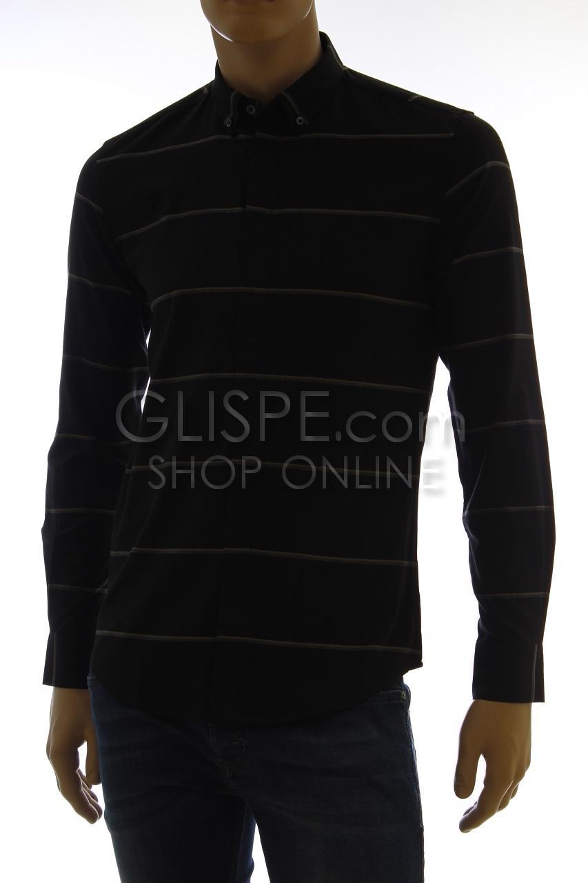 Shirts Antony Morato - 610H MMSL00405 061