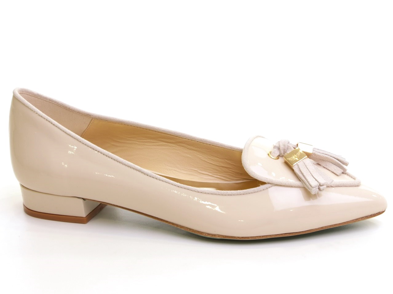 Chaussures Plates, Ballerine, Mocassins Miguel Vieira - 001 MVW15082
