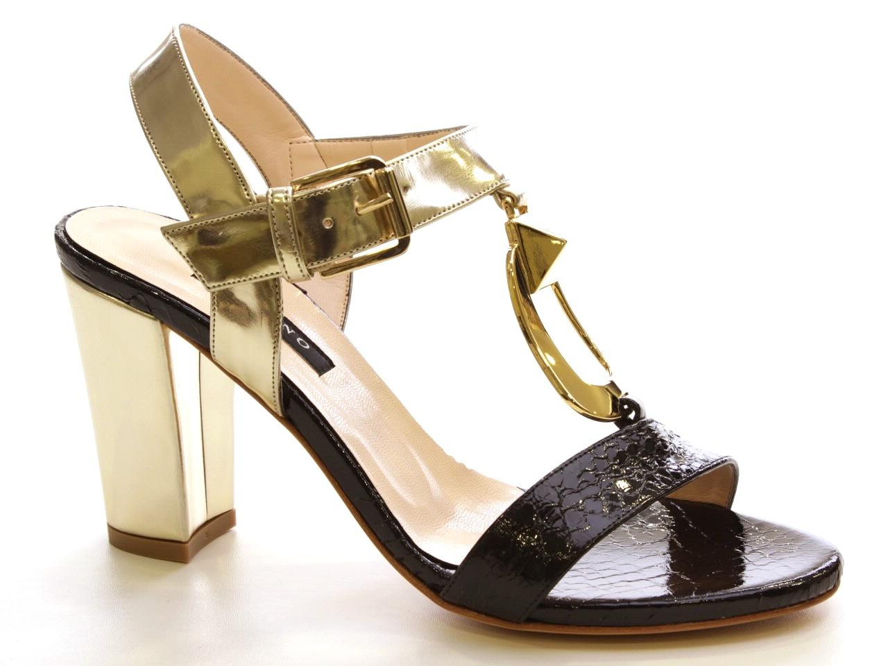 Heel Sandals Albano - 627 5135
