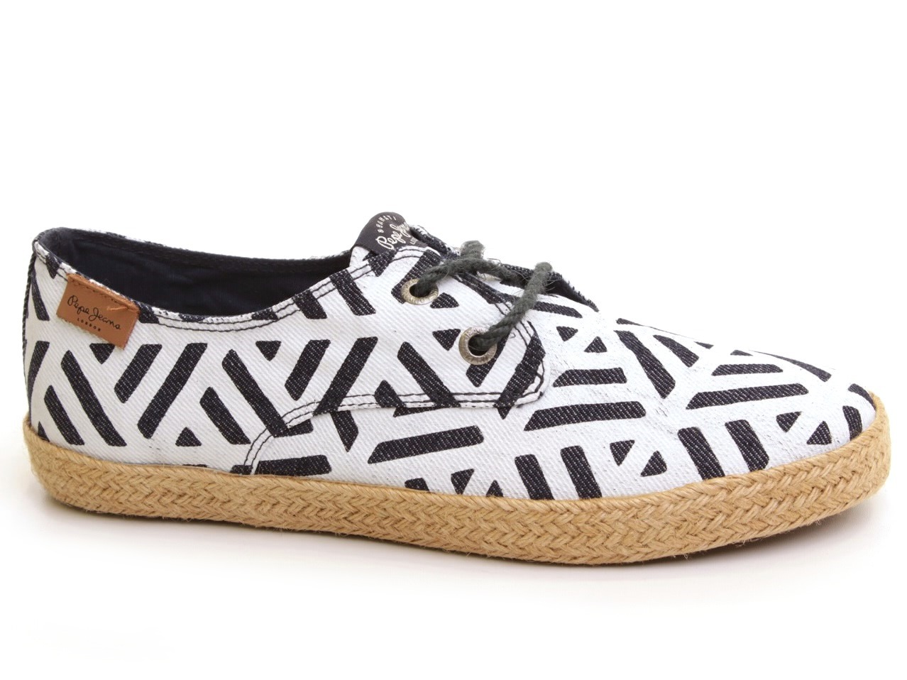 Sneakers and Espadrilles Pepe Jeans - 608 PLS10206
