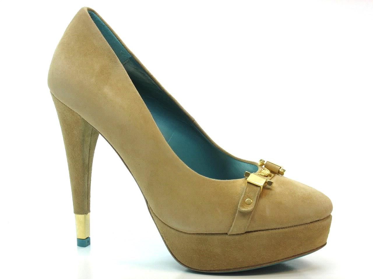 Sapatos de Salto Miguel Vieira - 001 MVW14042