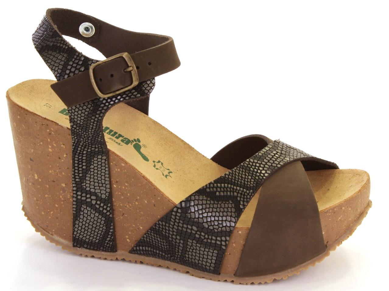 Wedge Sandals Bionatura - 328 29 A 897