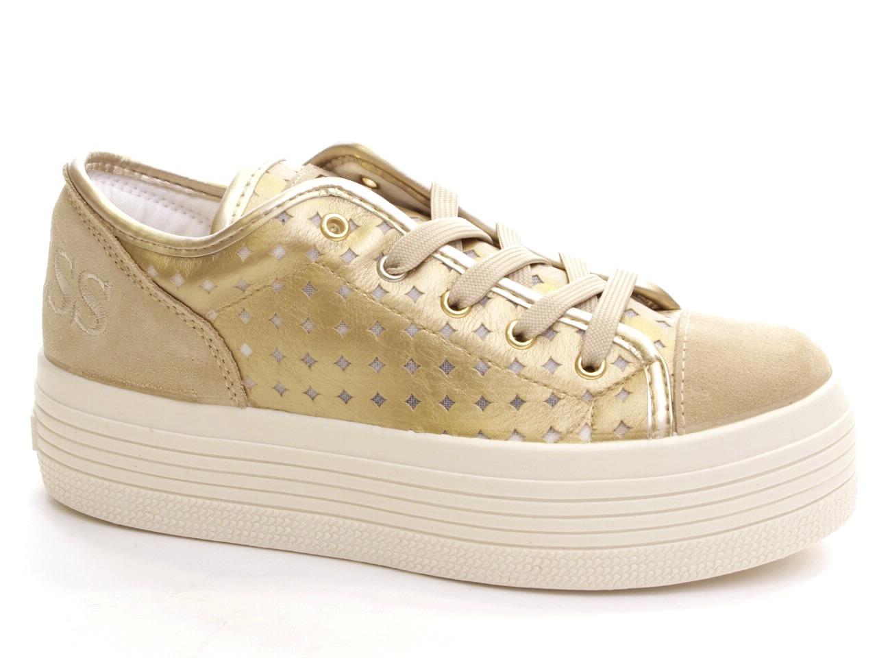 Sneakers and Espadrilles Guess - 465 FL1BRUELE12