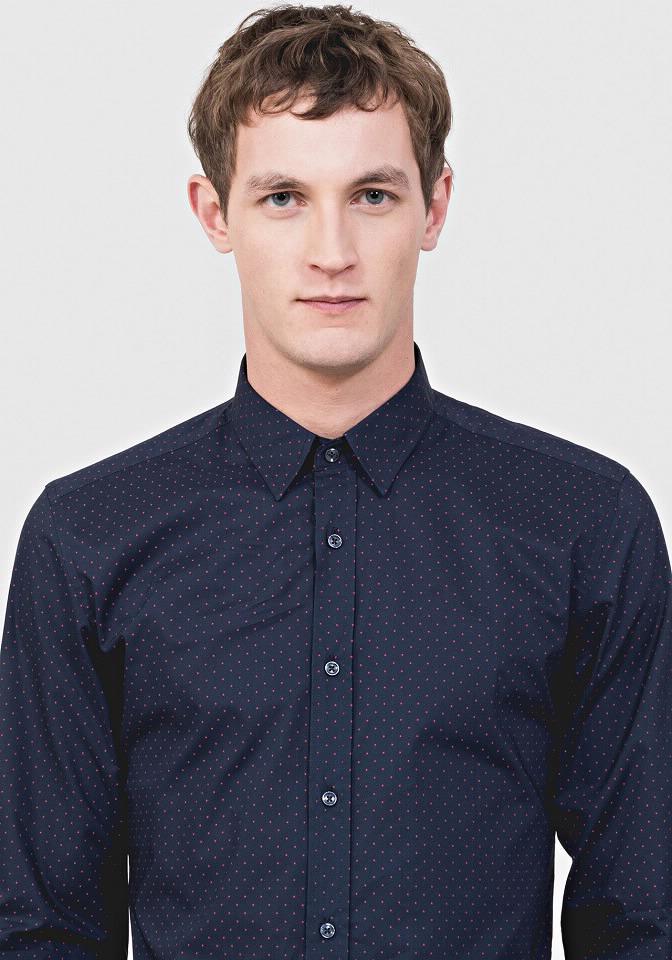 Camisas Antony Morato - 610H MMSL00525 357
