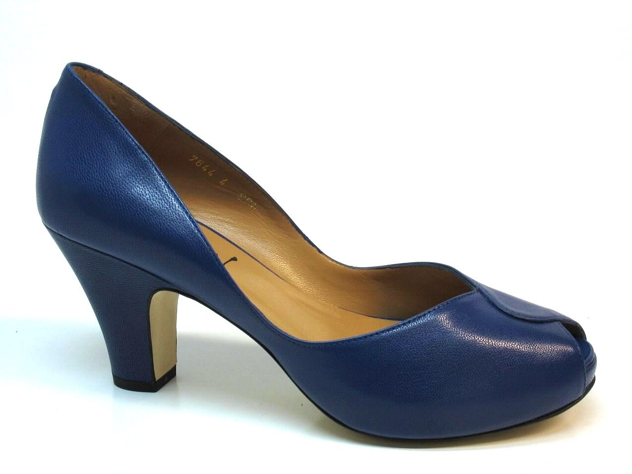 Sapatos de Salto Vannel - 001 7644