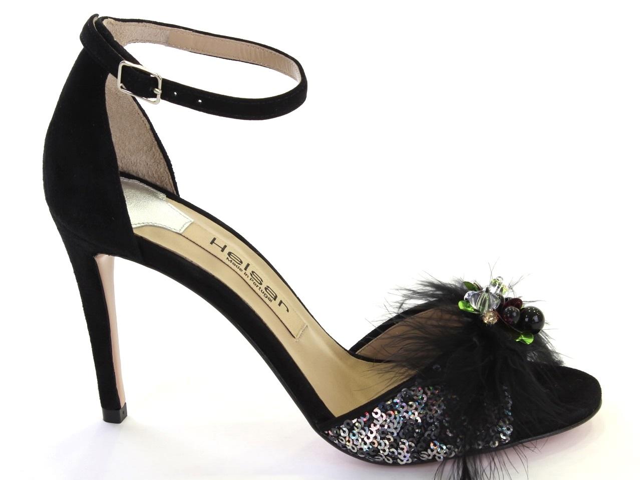 Heel Sandals Helsar - 032 0158