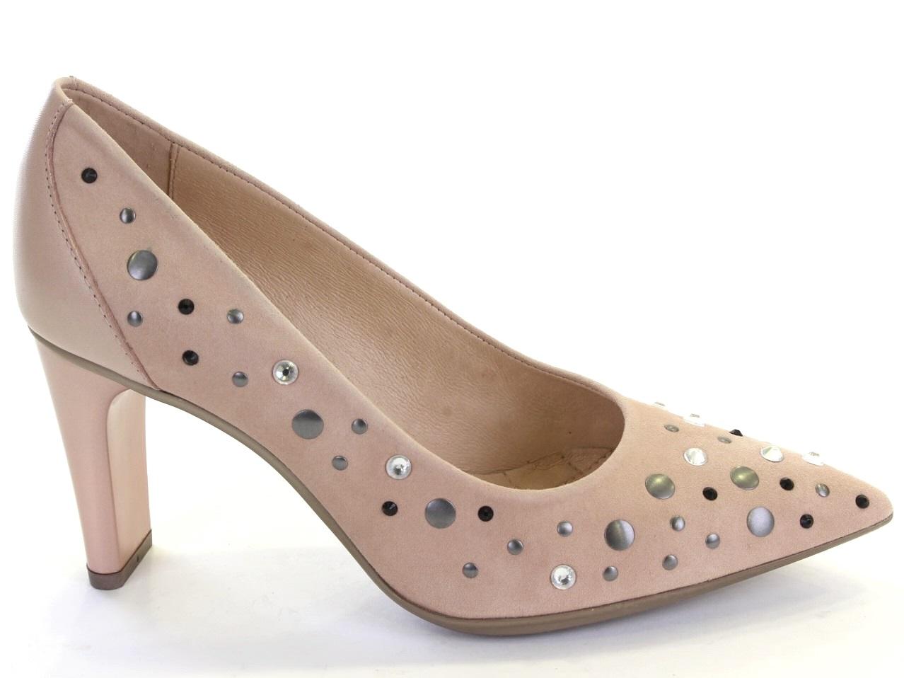 Sapatos de Salto Hispanitas - 165 PHV86741