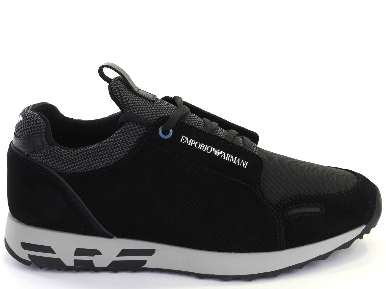 Sneakers and Espadrilles Armani, Emporio - 529 X4X241 XL690 M997