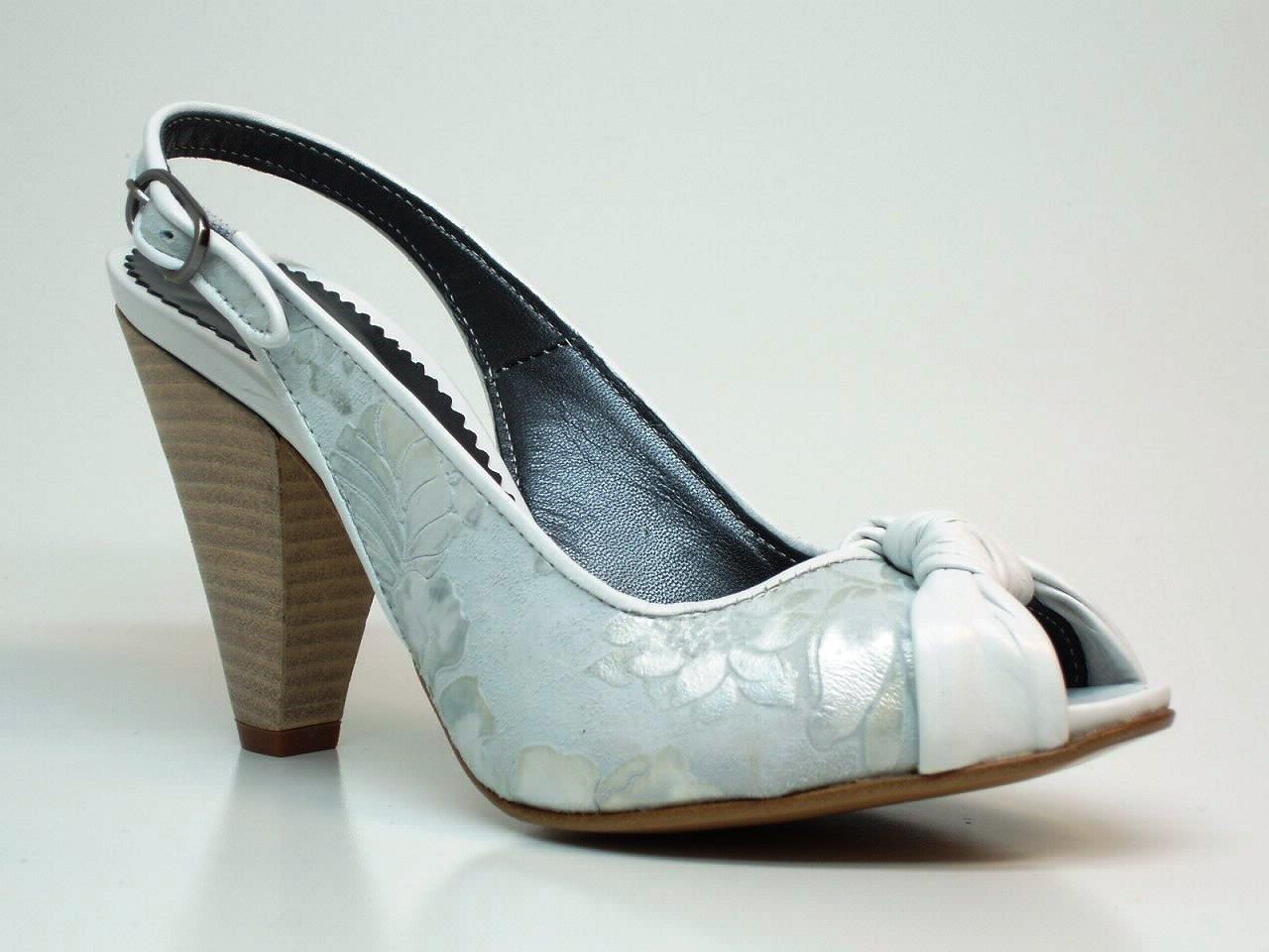 Sandálias de Salto Strena - 253SM17
