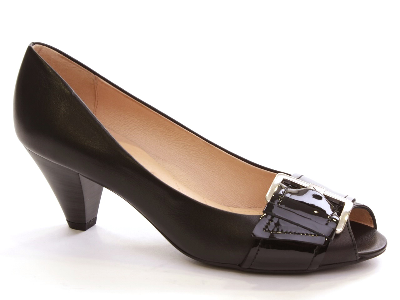 Sapatos de Salto Hispanitas - 165 HV51272