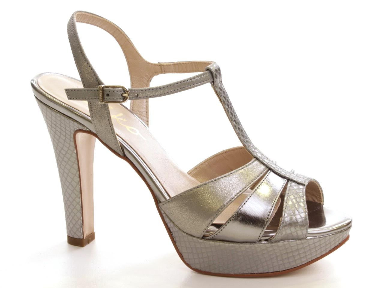 Heel Sandals Giko - 476 39104