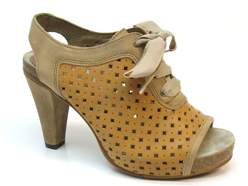 Sandálias de Salto Dkode - 398TRUDY