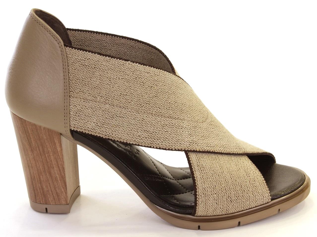 Sandales à talons Hispanitas - 165 HV74836
