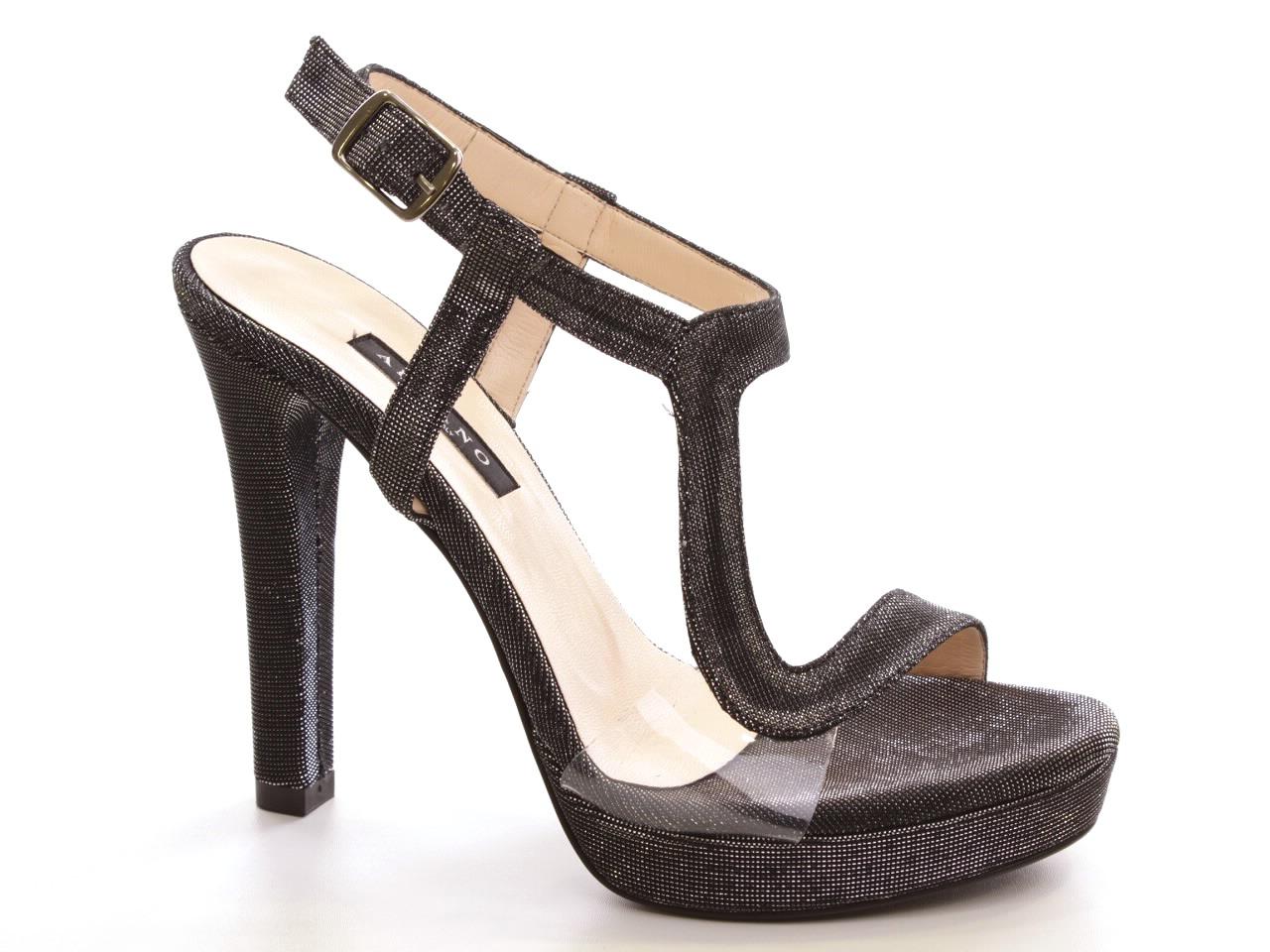 Sandálias de Salto Albano - 627 4435