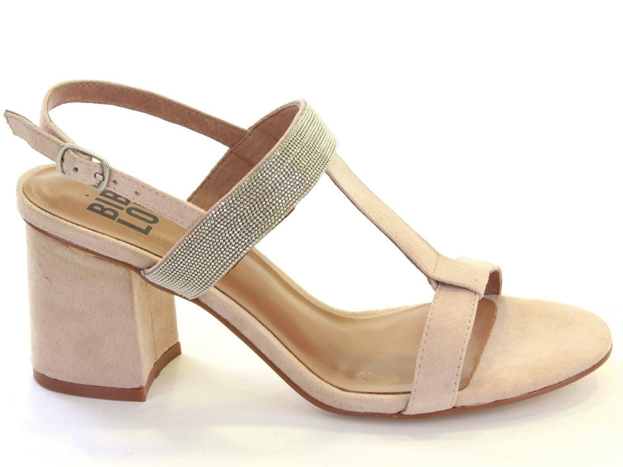 Sandálias de Salto Bibi Lou - 622 643Z30VK