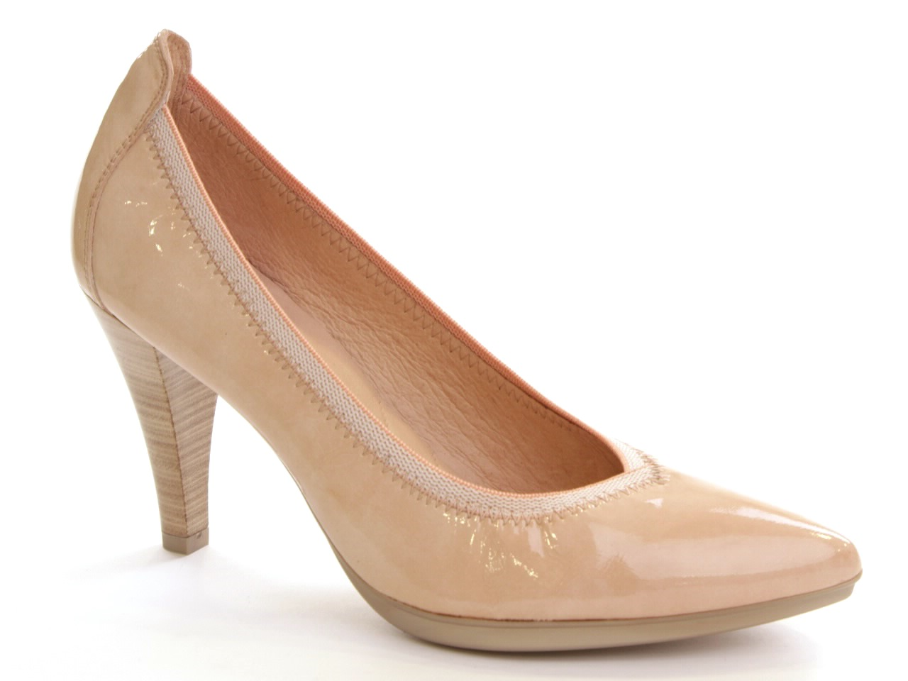 Sapatos de Salto Hispanitas - 165 HV50903