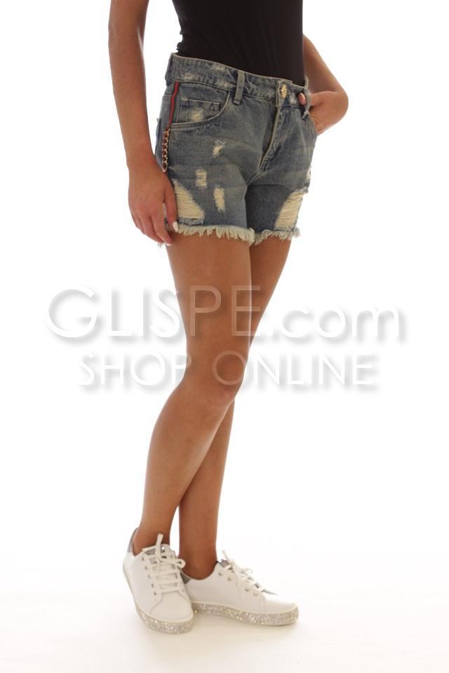 Shorts Sahoco - 569 SH1702381O