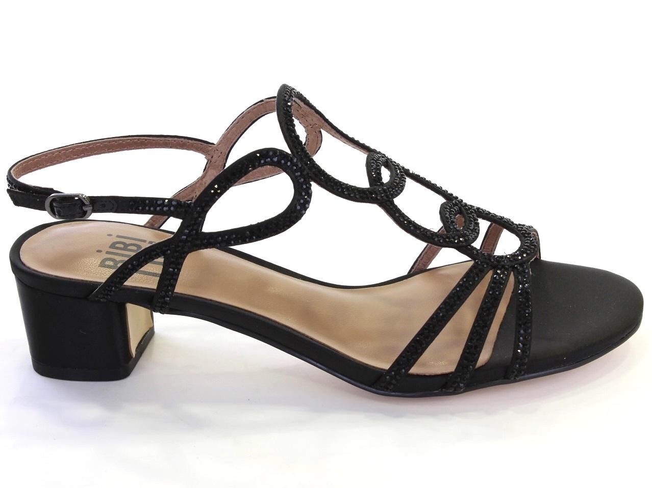 Sandales à talons Bibi Lou - 622 787Z85VK