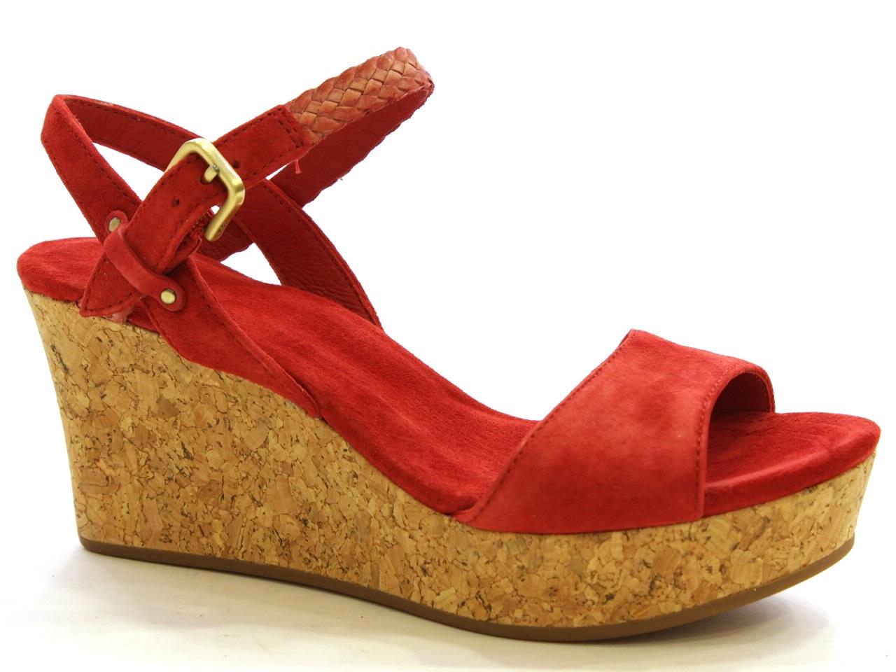 Wedge Sandals Ugg - 478 1005104