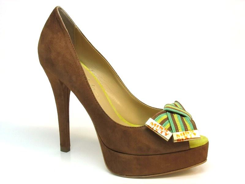 Sapatos de Salto Miss Sixty - 403Q02372