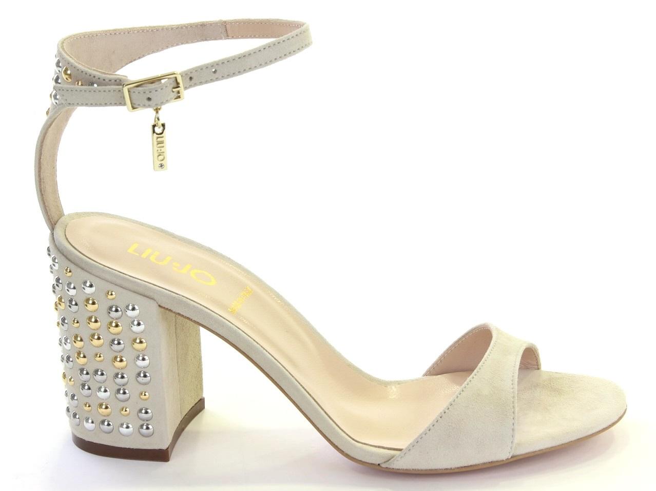 Sandálias de Salto Liu Jo - 672 S18141 P0021