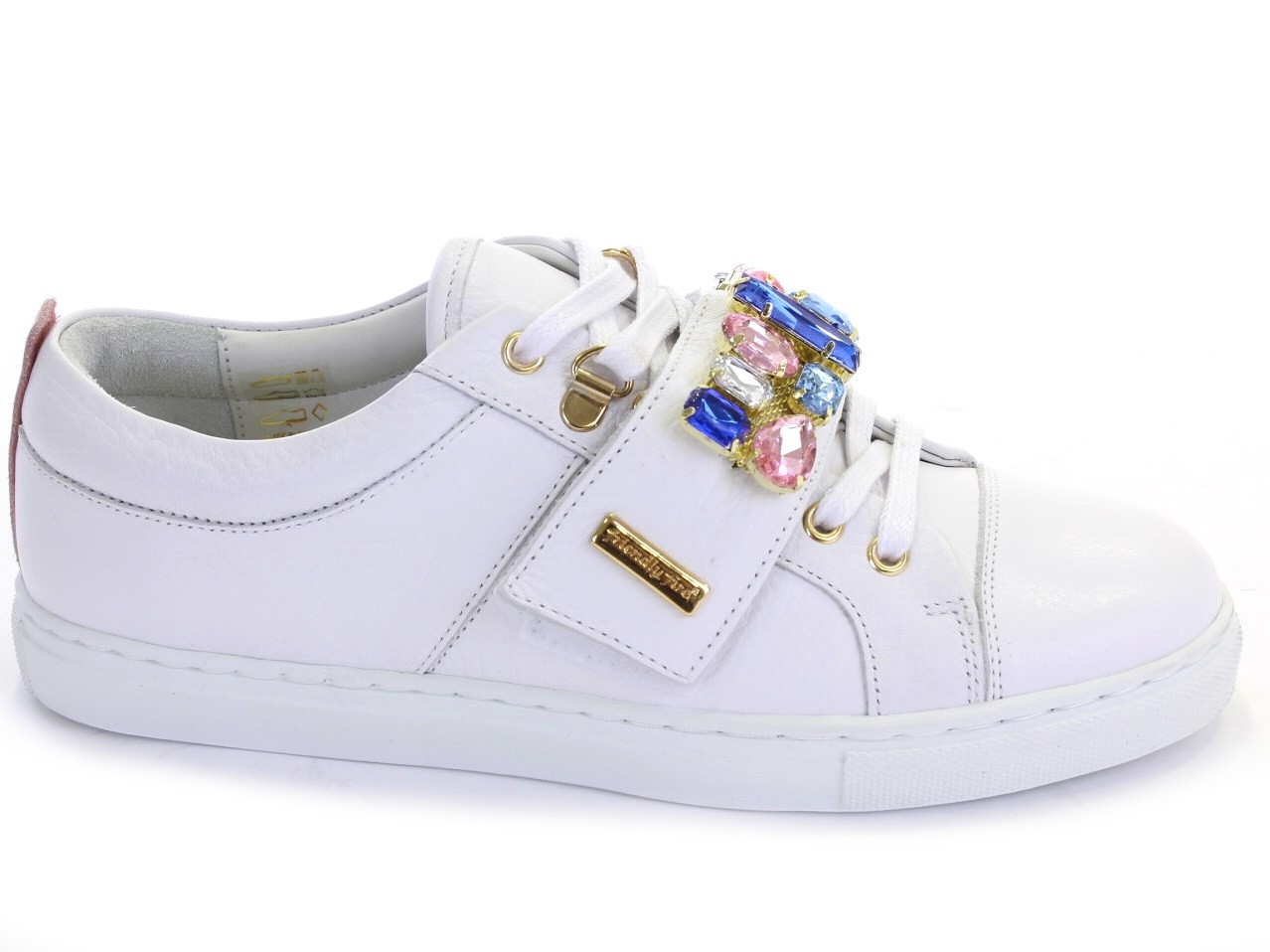 Sneakers and Espadrilles Friendly Fire - 648 GALA SB BRIL