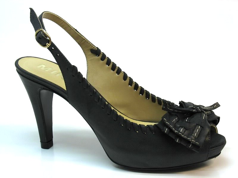 Zapatos de Tacón Miriam - 019M4618