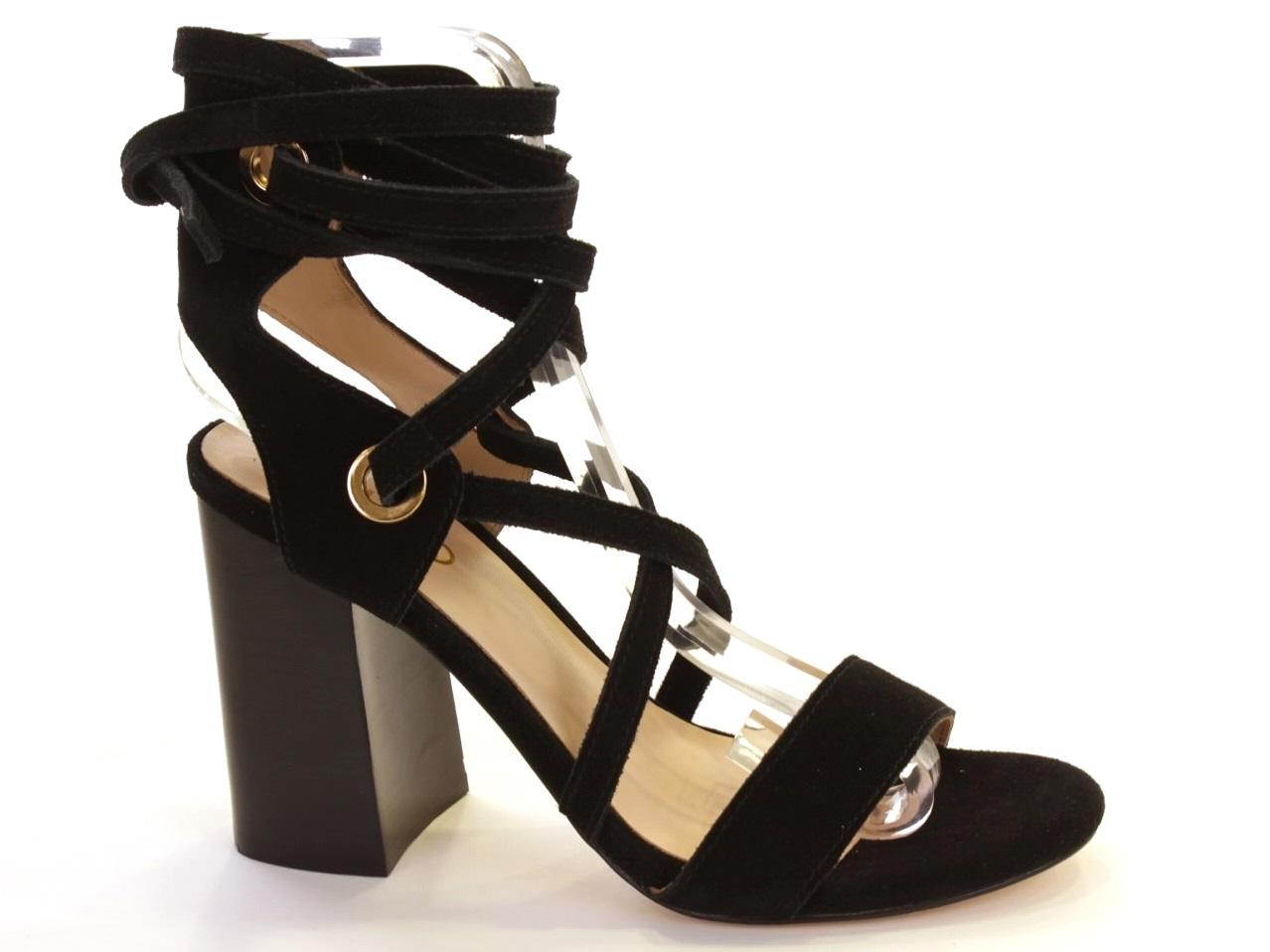 Sandalias de Tacón Liu Jo - 630 S17077
