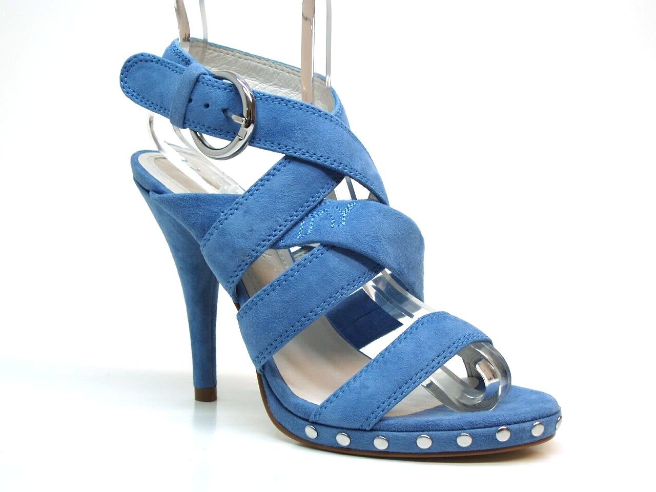 Sandálias de Salto Miss Sixty - 403Q00993