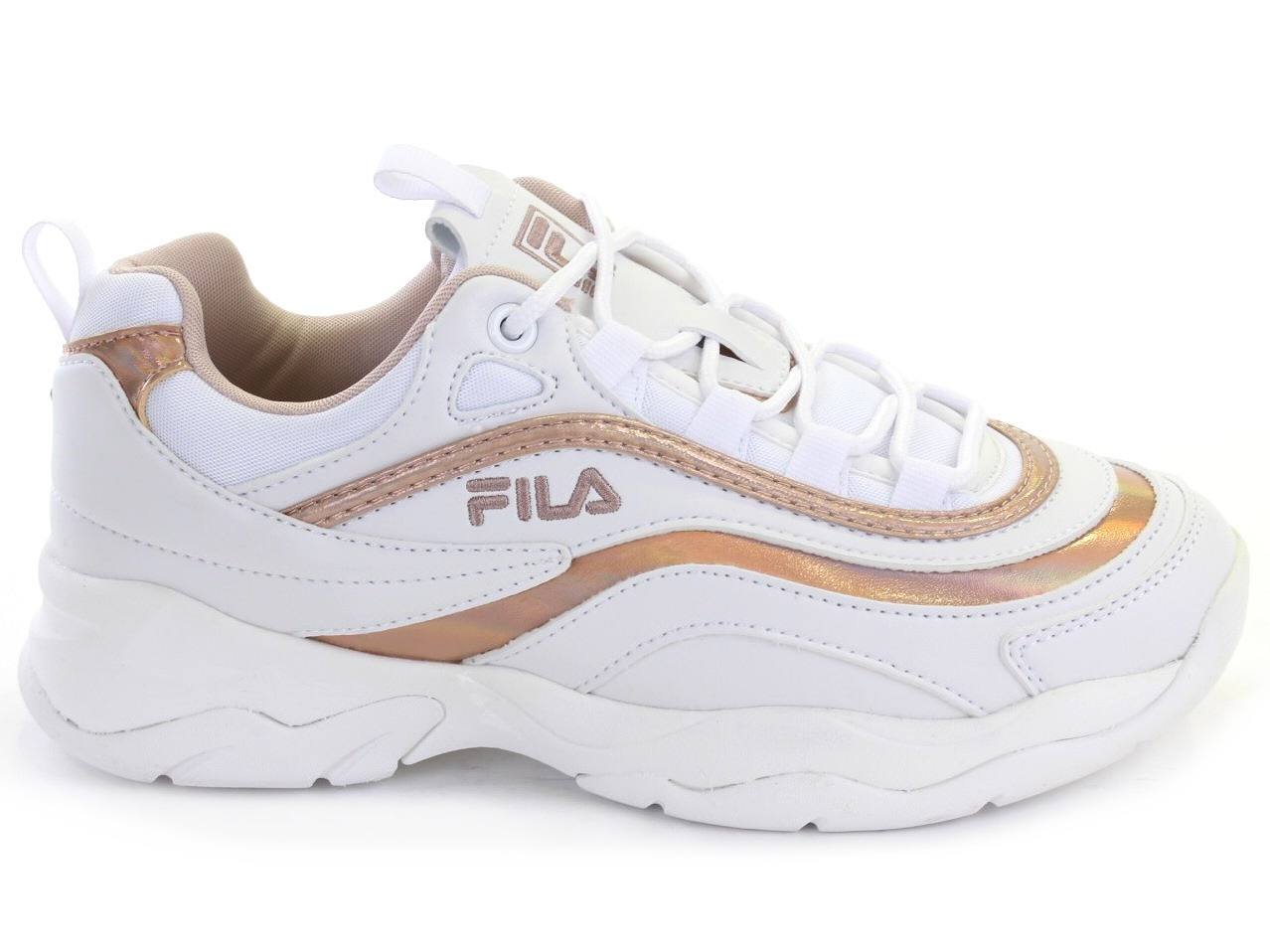 Sneakers and Espadrilles Fila 478 RAY M LOW Glispe Store