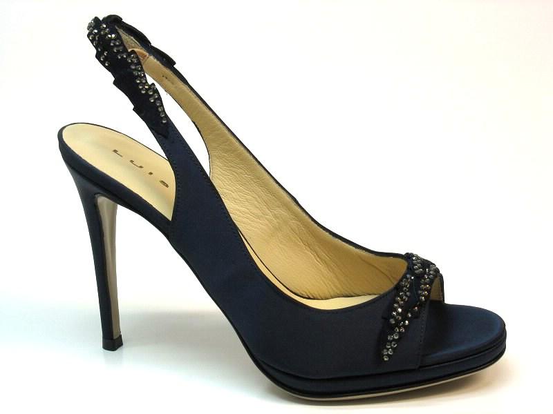 Sandálias de Salto Luis Onofre - 2931997