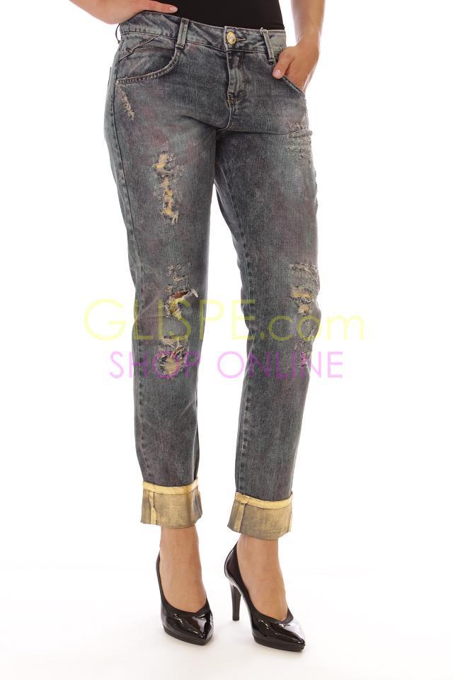 Jeans Sahoco - 569 SH1501390R