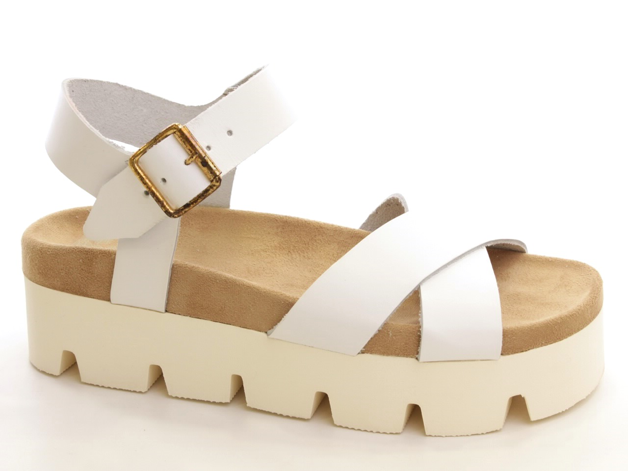 Sandales Plates Fornarina - 354 8939