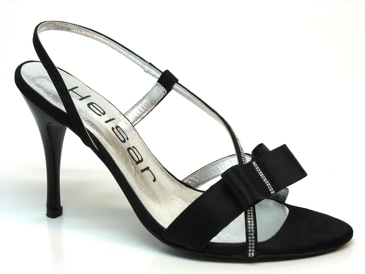 Sandálias de Salto Helsar - 032841