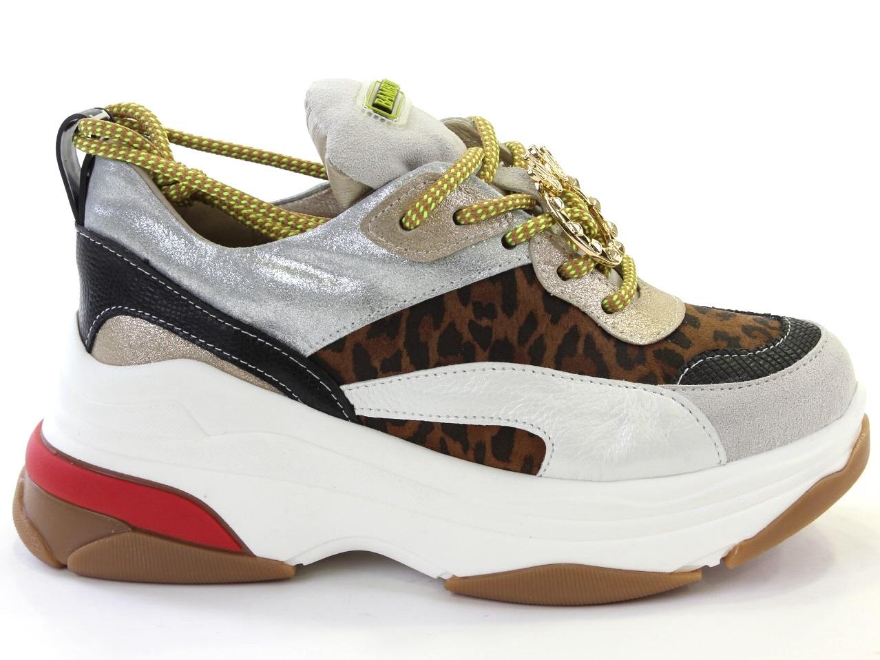 Sneakers and Espadrilles Bamburi - 653 BCAI256