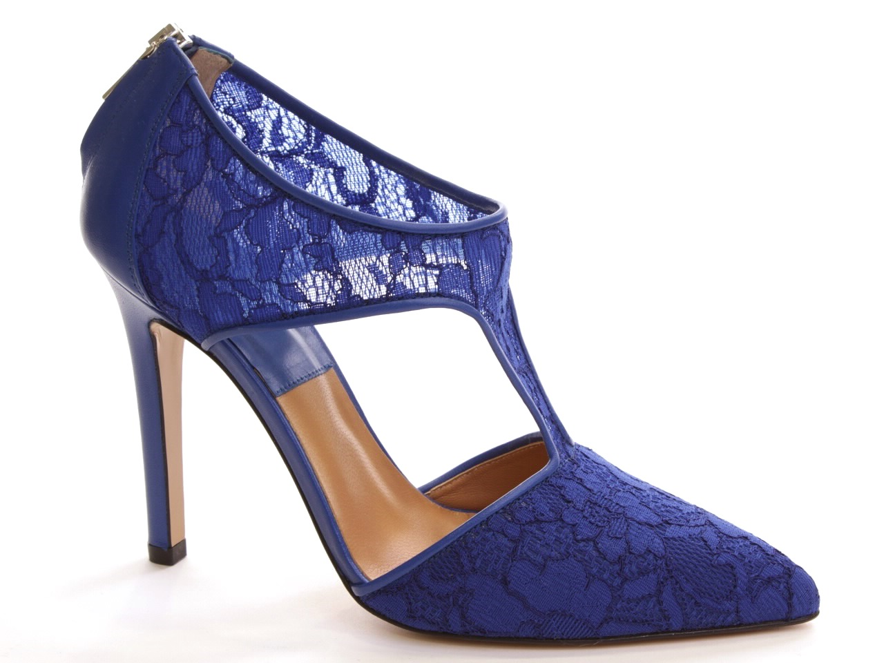 Sapatos de Salto Vannel - 001 8107