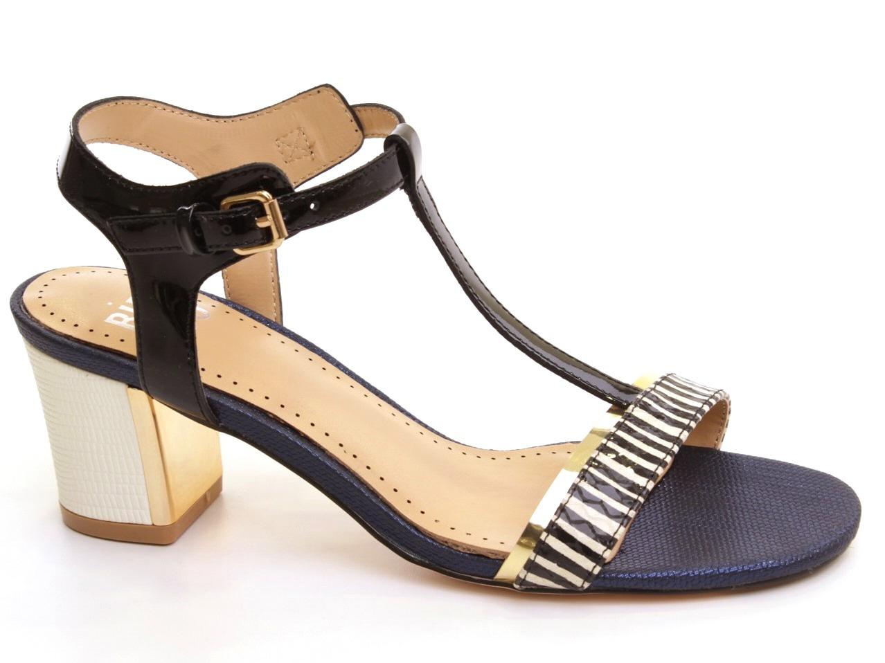 Sandálias de Salto Bibi Lou - 622 929Z20GT