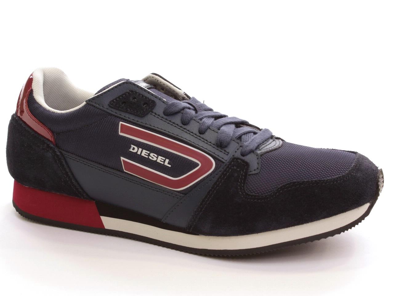Sneakers and Espadrilles Diesel - 390 Y00992 P0460