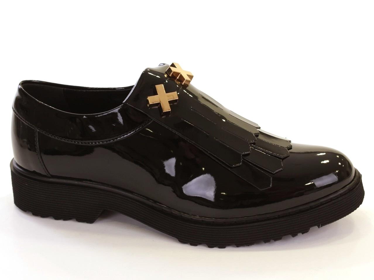 Sapatos Baixos, Sabrinas, Mocassins Cult - 466 CLE102661