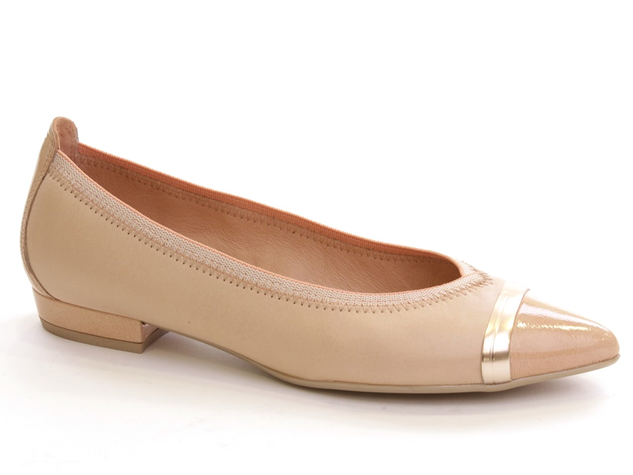 Flat Shoes, Ballerinas, Mocassins Hispanitas - 165 HV51260