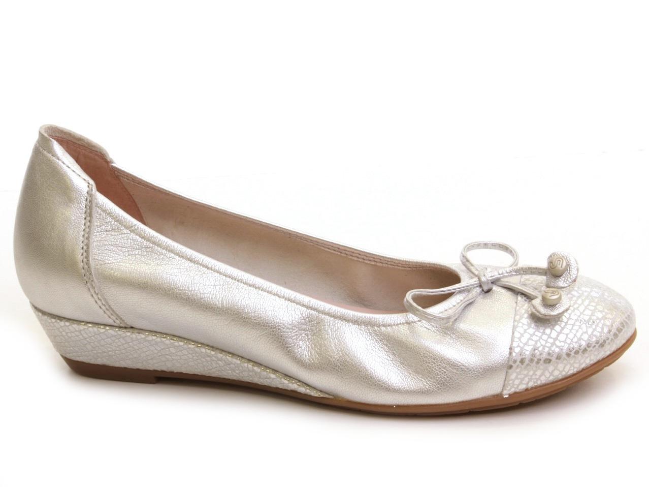 Flat Shoes, Ballerinas, Mocassins Sabrinas - 445 34851
