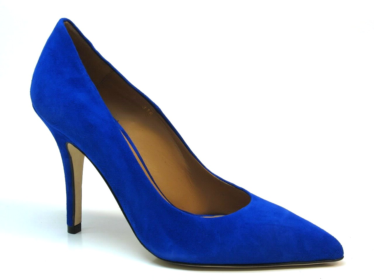 Pumps Vannel - 001 7570