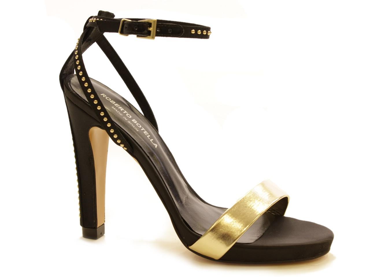 Sandálias de Salto Roberto Botella - 387 M14411