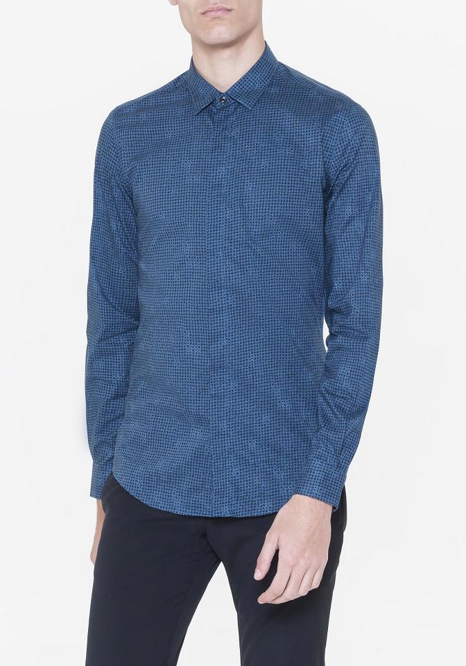 Camisas Antony Morato - 610H MMSL00384 200