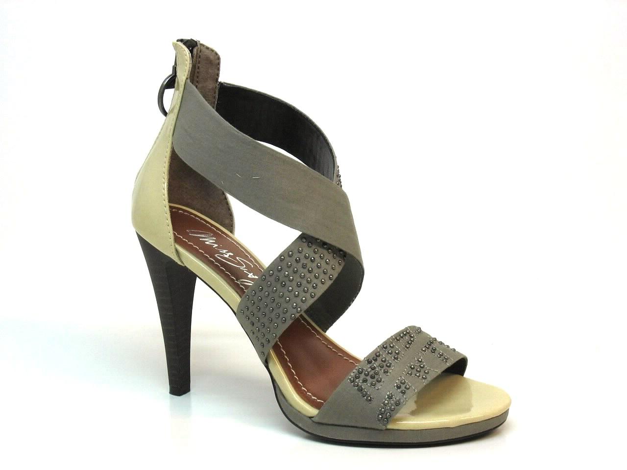 Sandálias de Salto Miss Sixty - 403Q01380